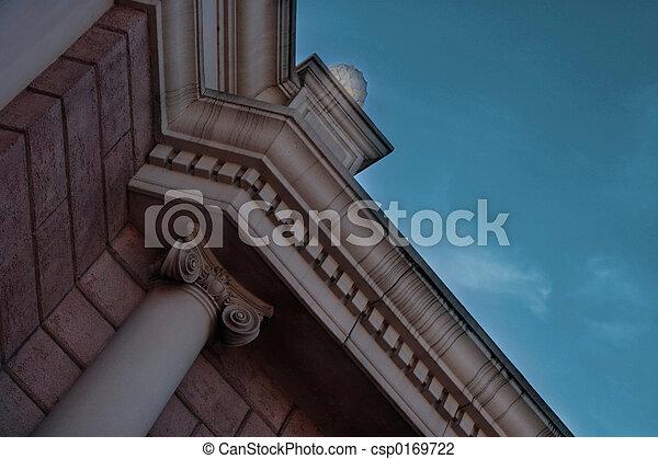 architektur - csp0169722