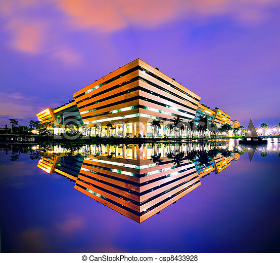 architektura - csp8433928