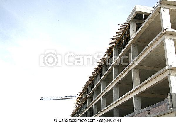 architektura - csp3462441