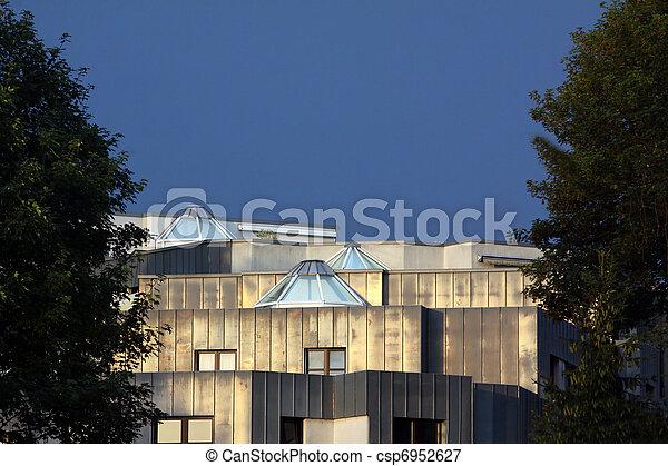 architektura - csp6952627