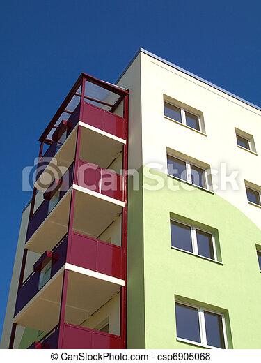 architektura - csp6905068