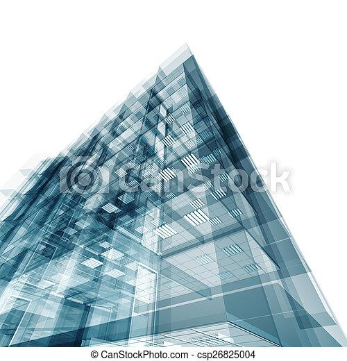 architektura - csp26825004