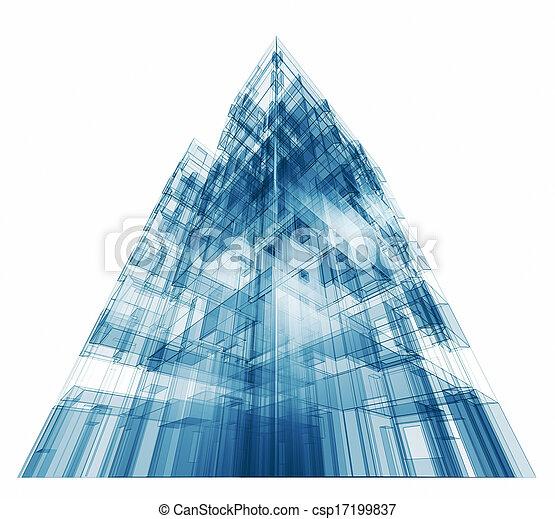 architektura - csp17199837