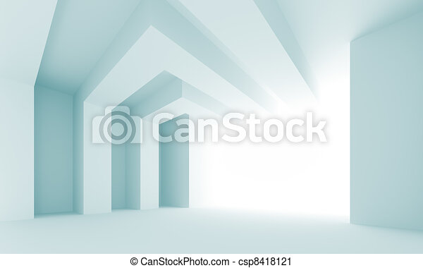architettura moderna - csp8418121