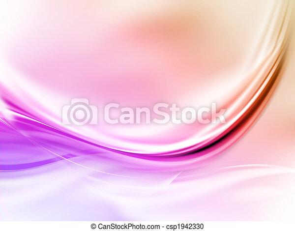Arcoíris abstracto - csp1942330