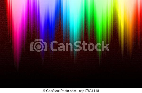 Rainbow - csp17631118