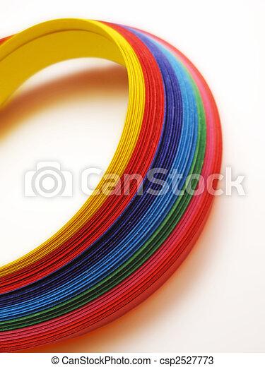 arcobaleno - csp2527773
