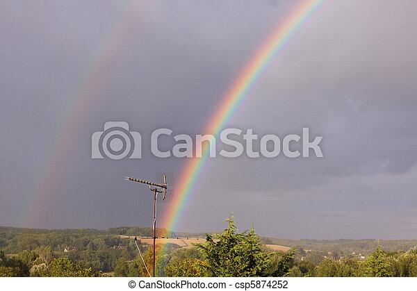 arcobaleno - csp5874252