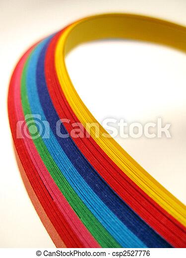 arcobaleno - csp2527776