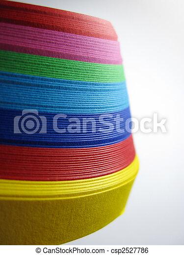 arcobaleno - csp2527786