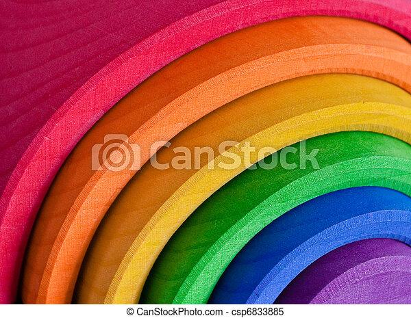 arcobaleno - csp6833885