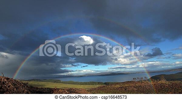 arcobaleno - csp16648573