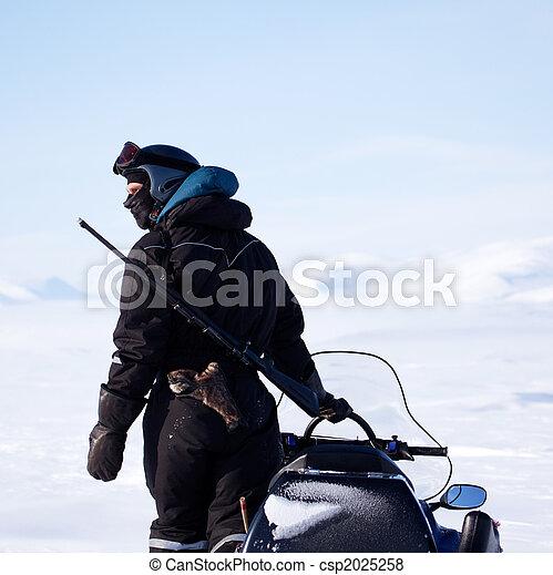 Arctic Guide - csp2025258
