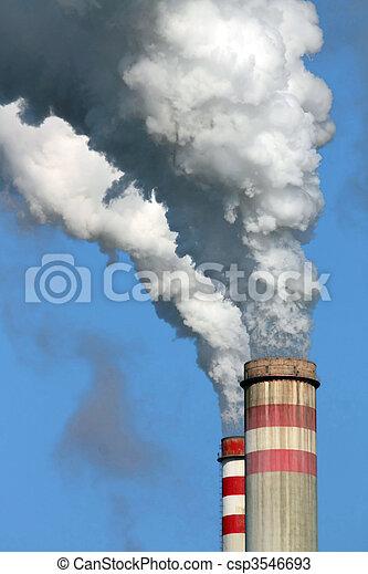 areje poluição - csp3546693