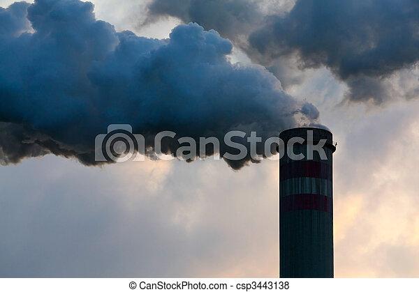 areje poluição - csp3443138