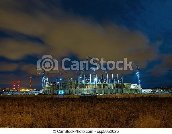 estadio del Báltico - csp5052025