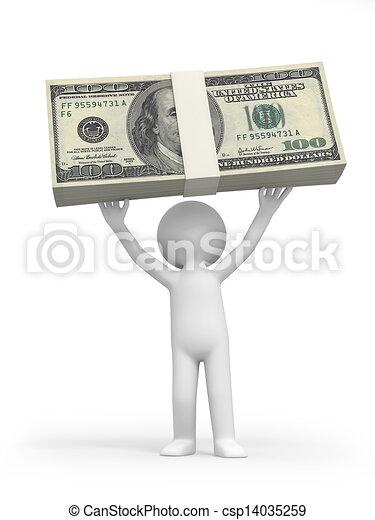 argent - csp14035259