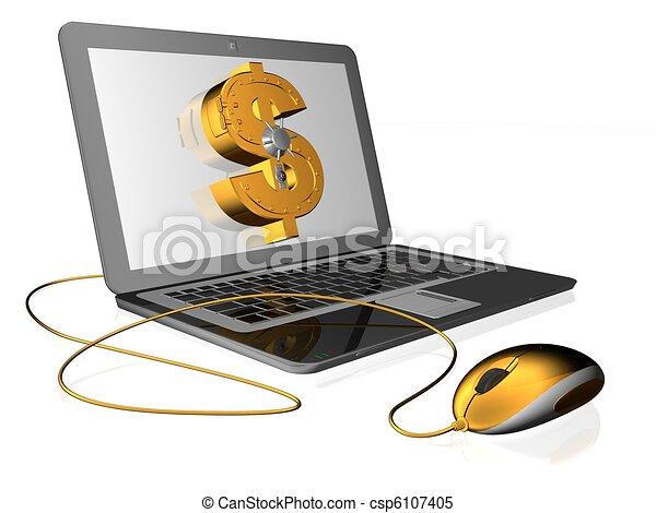 argent - csp6107405