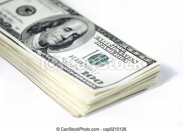 argent, pile - csp0210126