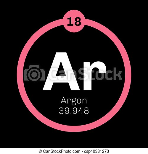 Argon chemical element argon is a chemical element belongs to argon chemical element csp40331273 urtaz Gallery