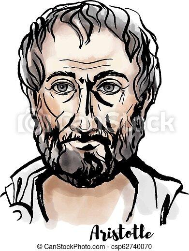Aristotle - csp62740070