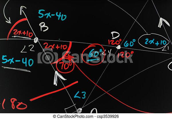 Arithmetics - csp3539926