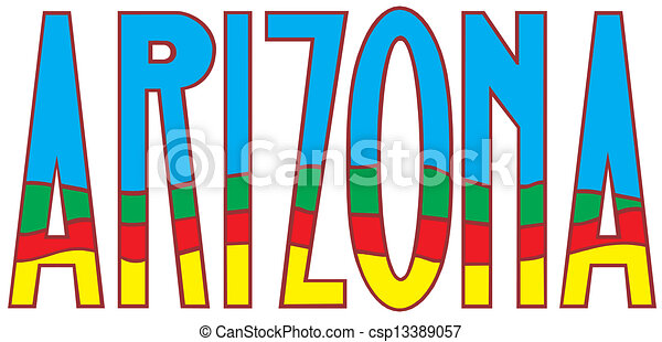 arizona rh canstockphoto com arizona cardinals clip art arizona flag clip art