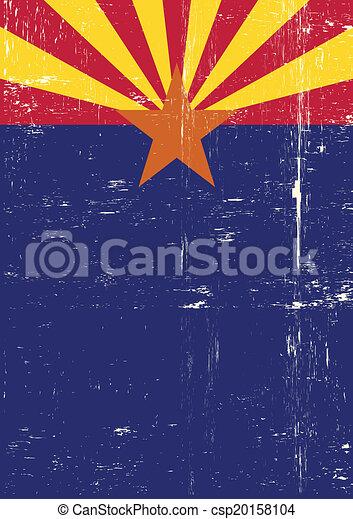 Arizona poster - csp20158104