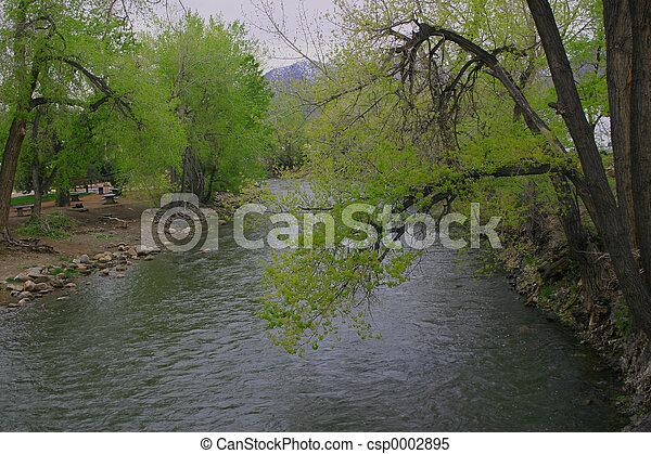 Arkansas River 5099 - csp0002895