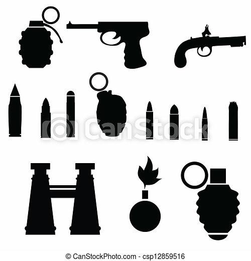 Arma - csp12859516