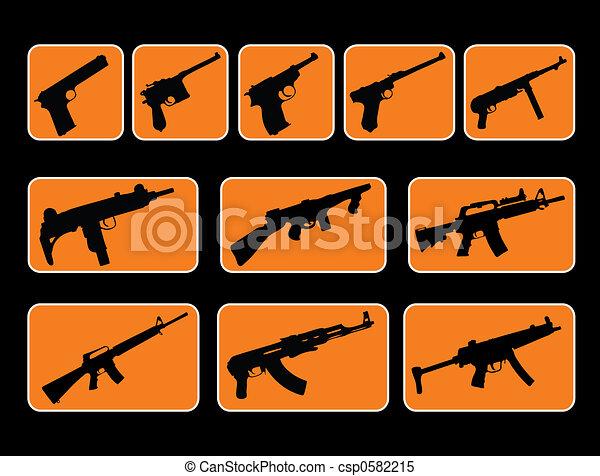 Armas - csp0582215