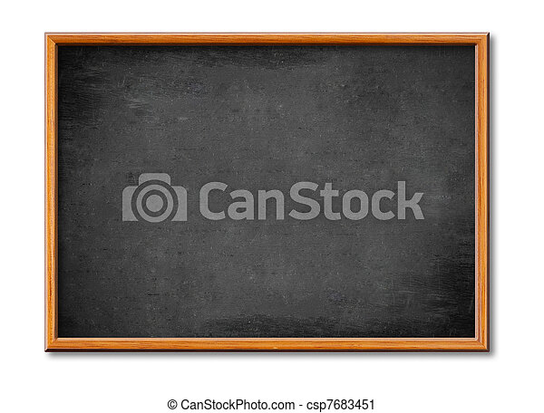 Armature bois noir planche vide photographie de stock for Planche bois noir