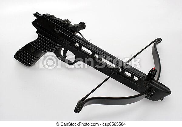 armbrust, pistole - csp0565504