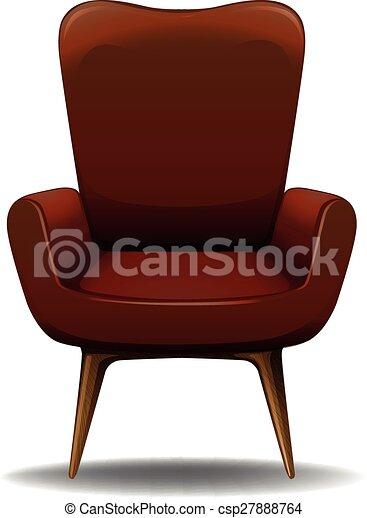 Armchair - csp27888764