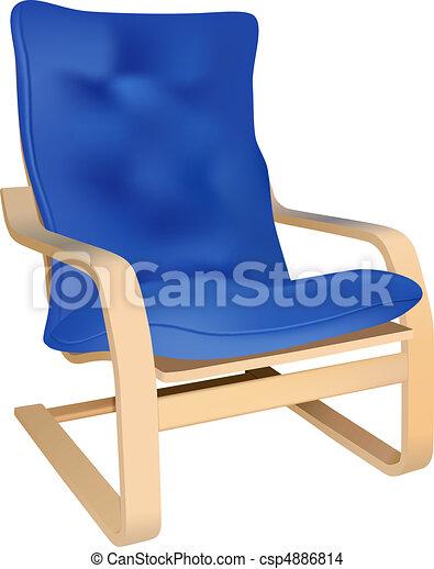 armchair - csp4886814