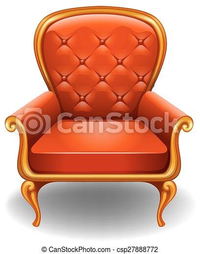 Armchair - csp27888772