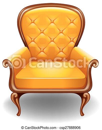 Armchair - csp27888906