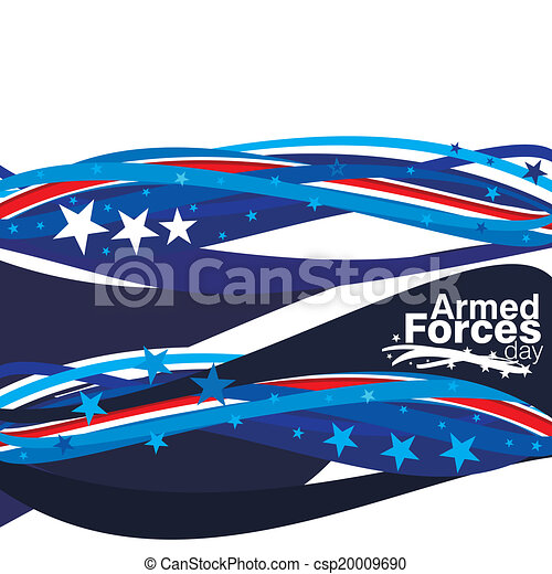 Armed Forces Day - csp20009690