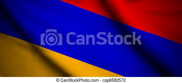 Armenia - csp6582572