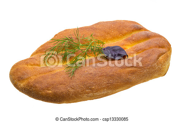 Armenian bread - csp13330085