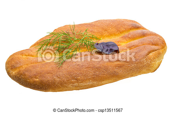 Armenian bread - csp13511567