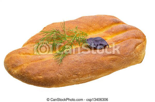 Armenian bread - csp13406306