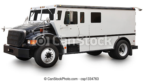 Armored Car - csp1334763