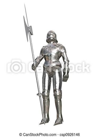 armored guard - csp0926146