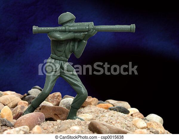 Army Man 02 - csp0015638