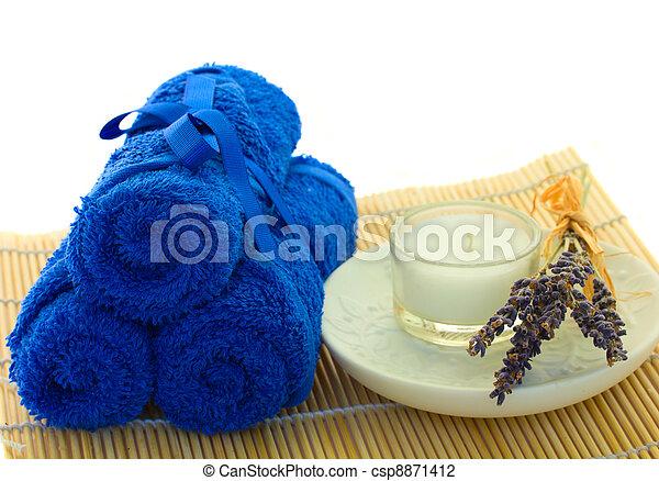 aroma spa - csp8871412