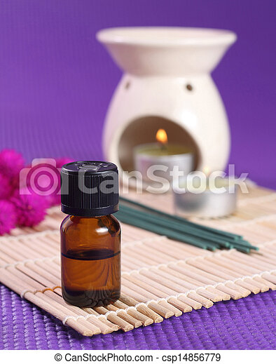Aromatherapy - csp14856779