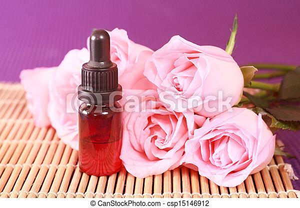 Aromatherapy - csp15146912