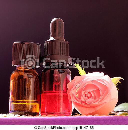 Aromatherapy - csp15147185