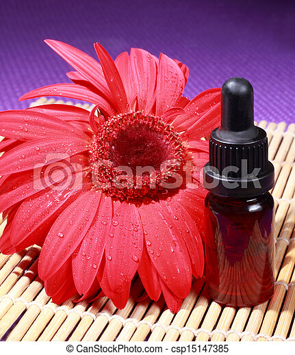 Aromatherapy - csp15147385